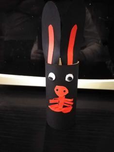 Velikonoční výrobky žáků